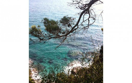 sentier littoral