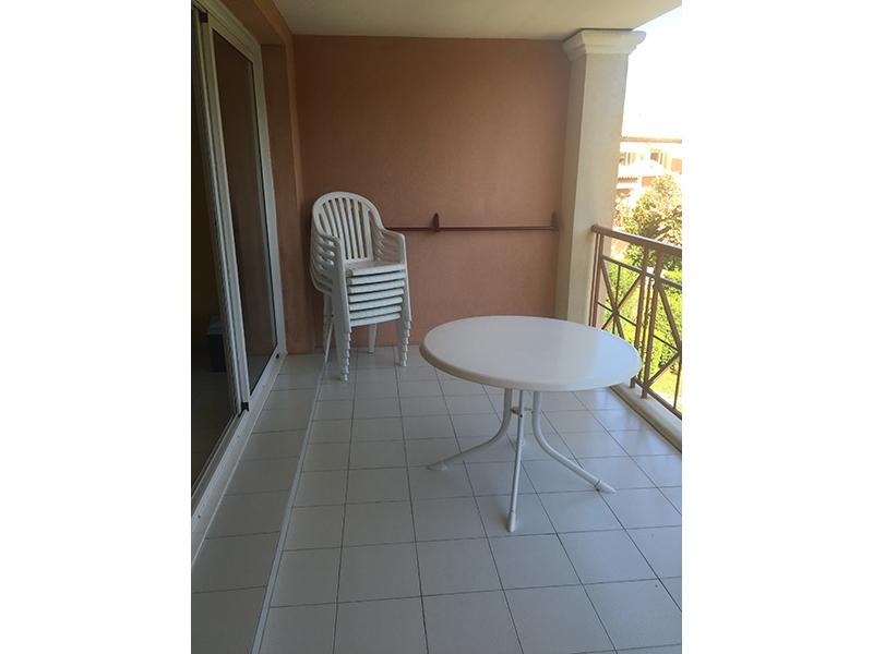 Appartement à Giens avec Terrasse